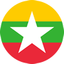 myanmar-flag-round-medium