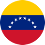 venezuela-flag-round-medium